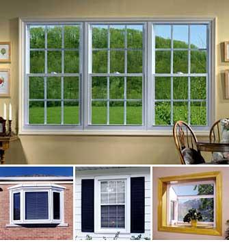 Vinyl windows silverline vinyl windows for Vinyl windows
